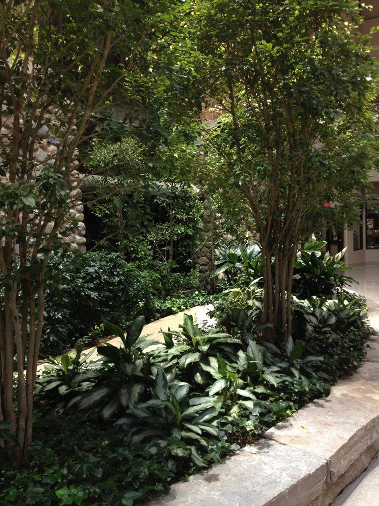 Henry FordHospital Atrium