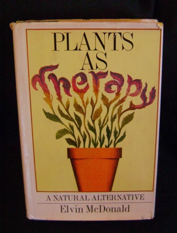 Plants as Therapy